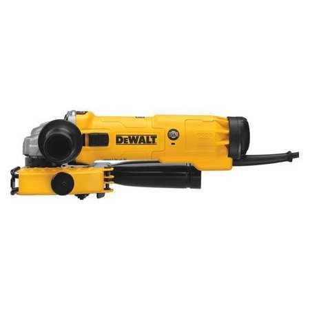 DeWalt DWE46103 6 High Performance Tuckpoint/Cutting Grinder