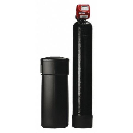 Water Softener,8 Depth,44 H