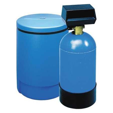 Warewashing Water Softener,10Depth,27H