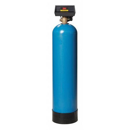 Warewashing Water Softener,10Depth,48H
