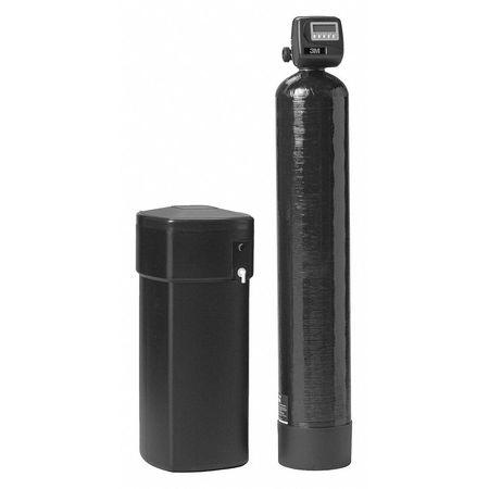 Water Softener,15 Depth,63 H