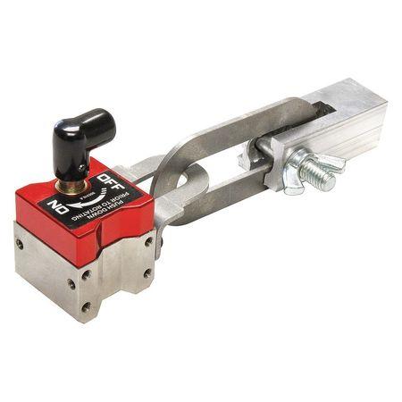 """Mag-Mate Manual Lifting Magnet 1-1/2"""" Magnet L"""
