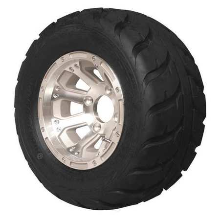 Cushman Tire and Wheel Speed Racer Assembly Pass