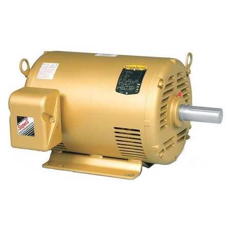 Motor 7.5HP 1770rpm 3PH 60Hz 213T OPSB by USA Baldor General Purpose AC Motors