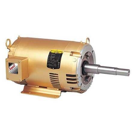 Motor 7.5HP 3450rpm 3PH 60Hz 184JM OPSB by USA Baldor General Purpose AC Motors