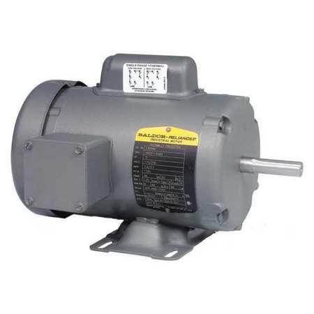 Motor .5HP 1425rpm 1PH 50Hz 56 TEFC by USA Baldor General Purpose AC Motors