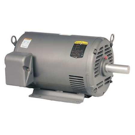 Motor .5/.22HP 1725/1140rpm 3PH 60Hz 56 by USA Baldor General Purpose AC Motors