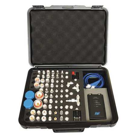 Universal Mega Kit Plus -  TEST PRODUCTS INTL., TPI-4022
