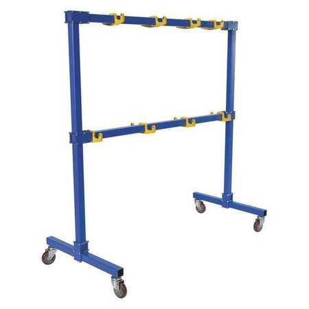 Vestil Gantry Sling Rack Mobile