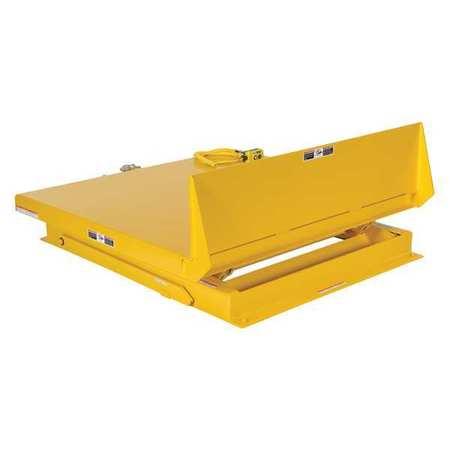 Vestil Ergo Lift/Tilt Table 6K 460V/Ph 3 54x48
