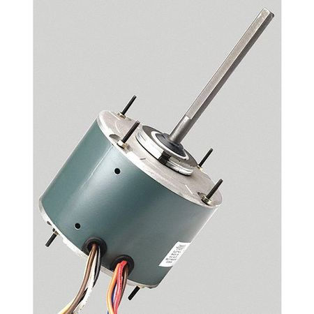 Condenser Fan Motor 1/2HP 460V by USA Diversitech Permanent Split Capacitor Condenser Fan Motors