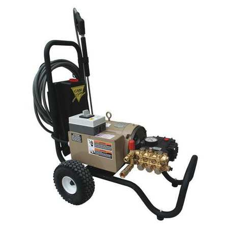 Portable Pressure Washer 4 gpm 3000 psi by USA Cam Spray Electrical Conduits