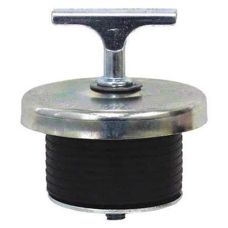 Oil Filler Replacement Cap, 2