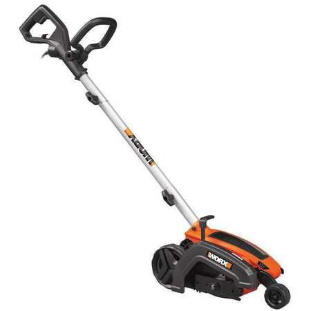 Lawn Edger,Trencher,Electric,12A,7.5