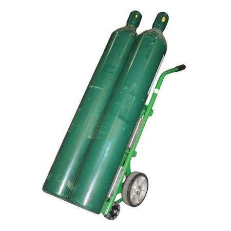 Saftcart Magnet Cart w/Rotacasters