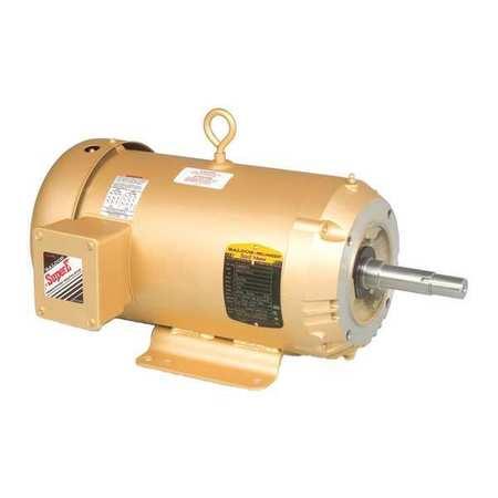 Pump Motor 2 HP 1755 rpm 3 Phase by USA Baldor Jet/Well Pump Motors