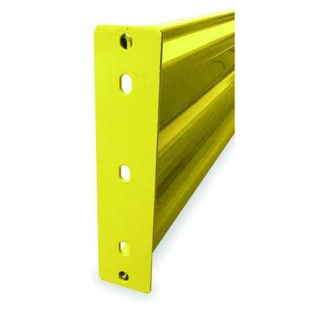 Value Brand Guard Rail L114In Lift Out