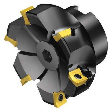 Sandvik Coromant Sq Shoulder Mill Cut RA590 127R38A 11M