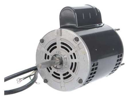 Motor PSC 3/4 HP 1725 115/230V 48Z OAO Model 5BE56 by USA Dayton Direct Drive Permanent Split Capacitor Blower Motors