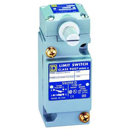Heavy Duty Limit Switch