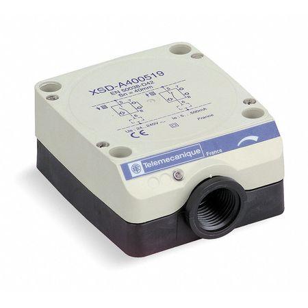 Rectngulr Proximity Sensr Indctiv 2 Wire by USA Schneider Proximity Sensors & Switches