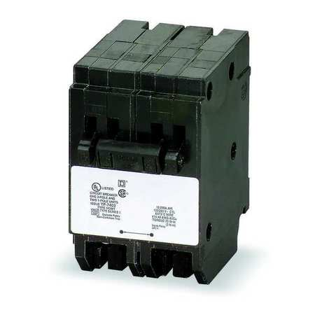 2P Tandem Plug In Circuit Breaker 30A 120/240VAC by USA Square D Circuit Breakers