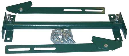 Ashland Conveyor H-Stand Addtl Tier 36BF