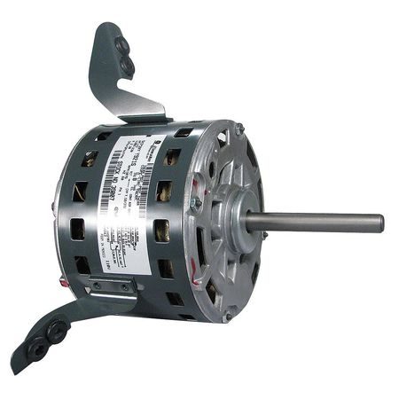 Mtr PSC 1/3 HP 1075 RPM 208 230V 48 OAO Model 5KCP39FFY921S by USA Genteq Direct Drive Permanent Split Capacitor Blower Motors