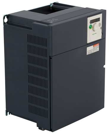 Variable Frequency Drive 15 HP 208 240V Model ATV312HD11M3 by USA Schneider Variable Frequency Open Enclosure Drives