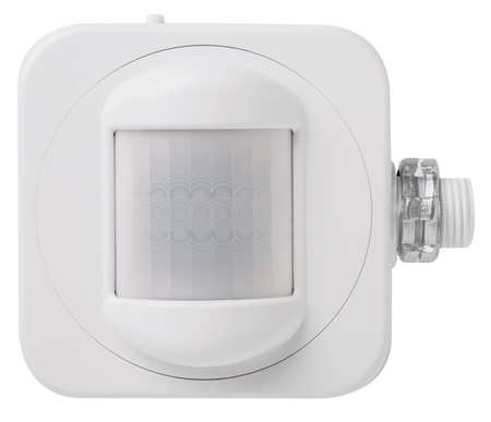 Occupancy Sensor PIR 1400 sq. ft. by USA Acuity Infrared Motion Sensors