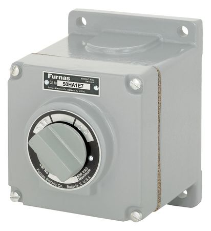 Selector Swtch Cntrl Station Off/On 38mm by USA Siemens Electrical Push Button Control Stations