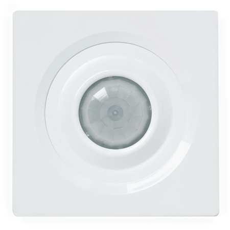 Occupancy Sensor PIR 2463 sq ft White Model RM 10 by USA Acuity Infrared Motion Sensors