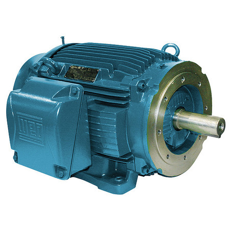 GP Mtr 3 Ph TEFC 75 HP 3600 rpm 364/5TSC by USA Weg General Purpose 3 Phase AC Motors