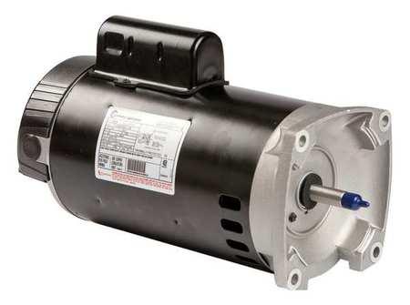 Century Pool Pump Motor 1 Hp 3450 Rpm 115 230vac B228se