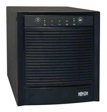 Smart UPS Line Interactive Tower 2.2kVA Model SMART2200SLT by USA Tripp Lite Electrical UPS Equipment