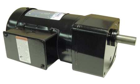 Parallel AC Gearmotors, TENV