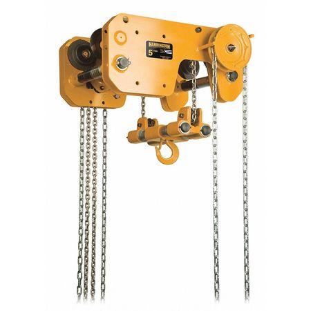 Harrington Hoist/Trolley ANSI/ASME B30.16