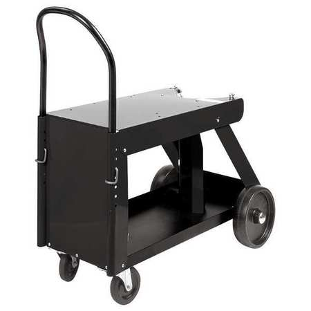 Utility Cart for Welders