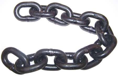 Peerless Chain Grade 80 5/16 Size 35 ft. 4500 lb.