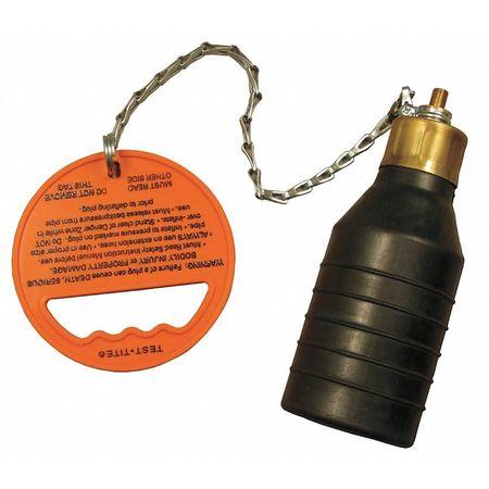 Test Plugs Pressure Testing Pressure Relief Test Plug