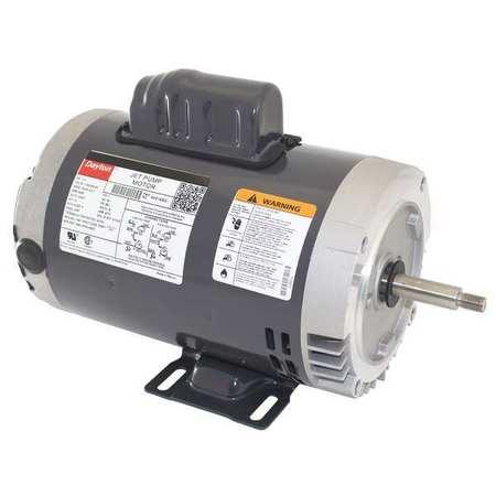 Motor 1.5hp Jet Pump Model 6K516 by USA Dayton Jet/Well Pump Motors