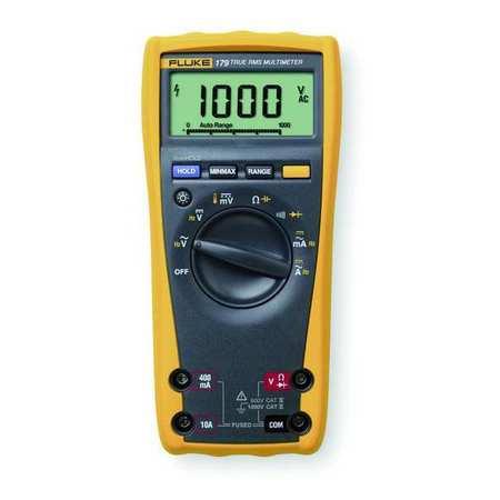 Fluke-179NIST Digital Multimeter
