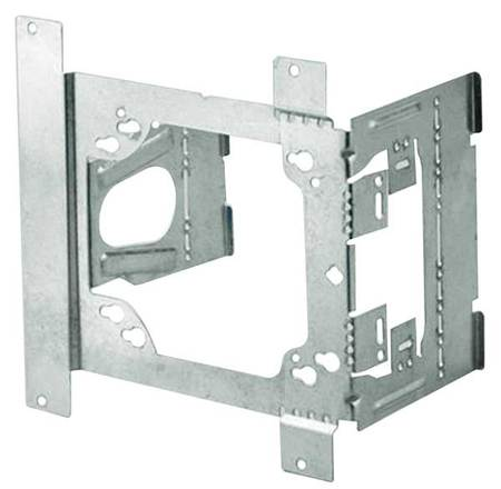Electrical Box Bracket 2 1/2 or 3 5/8 in by USA Caddy Electrical Box Accessories