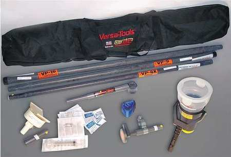 Versa Tools,complete Inspection Test Kit | AVOLI.COM