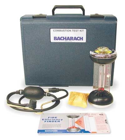 Gas Analyzer Kit -  BACHARACH, 10-5000