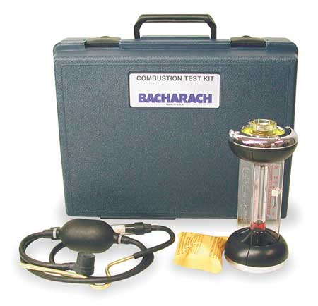 Gas Analyzer Kit -  BACHARACH, 10-5011