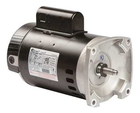 Pump Motor 1/2 HP 3450 115/230 V 56Y ODP by USA Century Pool Pump Motors