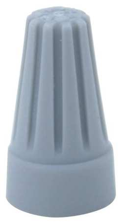 Twist On Wire Connector 22 14 AWG PK500 by USA Buchanan Electrical Wire Connectors