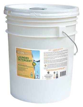 5 Gal. High Efficiency Liquid Laundry Detergent