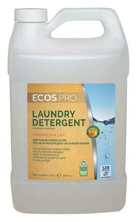 1 Gal. High Efficiency Liquid Laundry Detergent